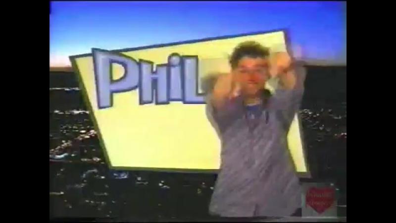 Фил из будущего (Disney Channel [США], 2004) Анонс
