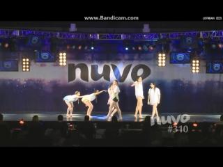 Ludovici Dance Academy - Painter