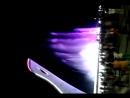 Олимпийский парк г. Сочи «Поющие фонтаны»