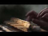 Как бы выглядело пианино из китайских палочек