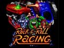 Simul-game #4 (rock'n roll racing)