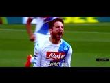 Mertens free-kick | vk.com/foot_vine1