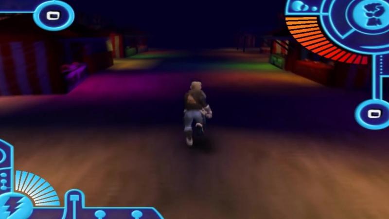 Обзор игры Повелитель Молнии от WildGamer