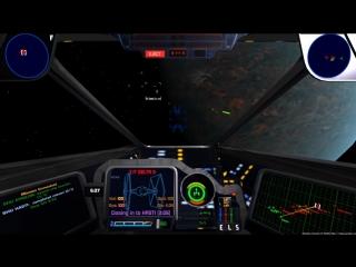 XWVM Prototype Gameplay (2016-12-03)