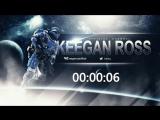 KeeganRossTV Stream DISHONORED, перед выходом DISHONORED 2