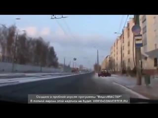 Экзамен ГИБДД в Казани. Вождение: город (ул. Модельная)