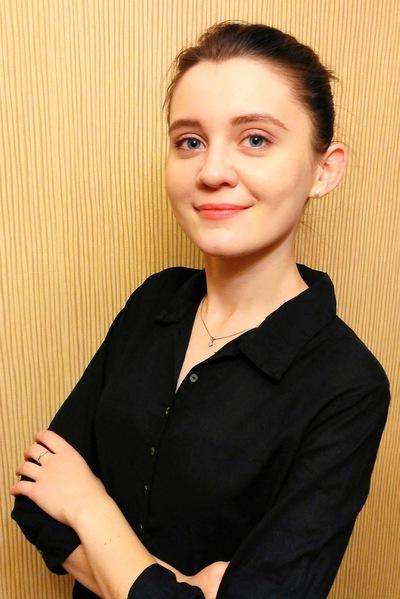 Соня Гаевская