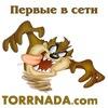 Бесплатный торрент-трекер: TORRNADA.com