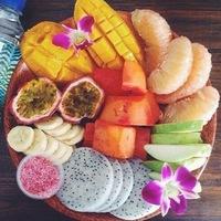 Здоровое питание | Здоровые Рецепты