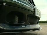 Brabus E V12 vs BMW M5 vs Alpina B5 vs Mercedes-Benz E55 AMG