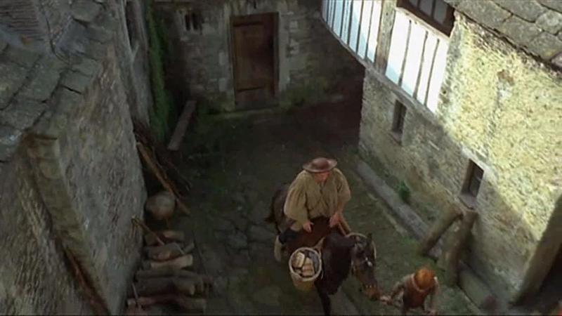 КЕНТЕРБЕРИЙСКИЕ РАССКАЗЫ (1972) - мелодрама, комедия, экранизация;