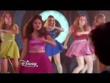 Soy Luna - Momento Musical_ Las Chicas Cantan Sobre Ruedas