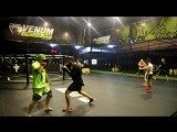 Школа бокса Good Old Boxing - Тренировка от 27.03.17