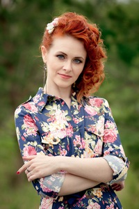 Ольга Филякова
