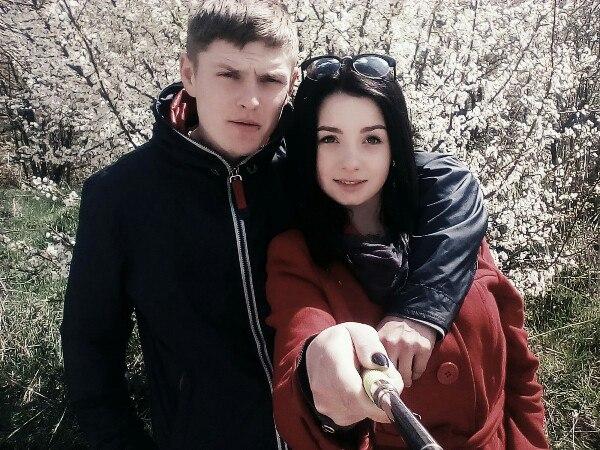 Мар'яна Озерянська  