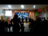 Танець на міс