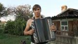 Такого вы еще не слышали! Баянист жжет! Russian accordionist