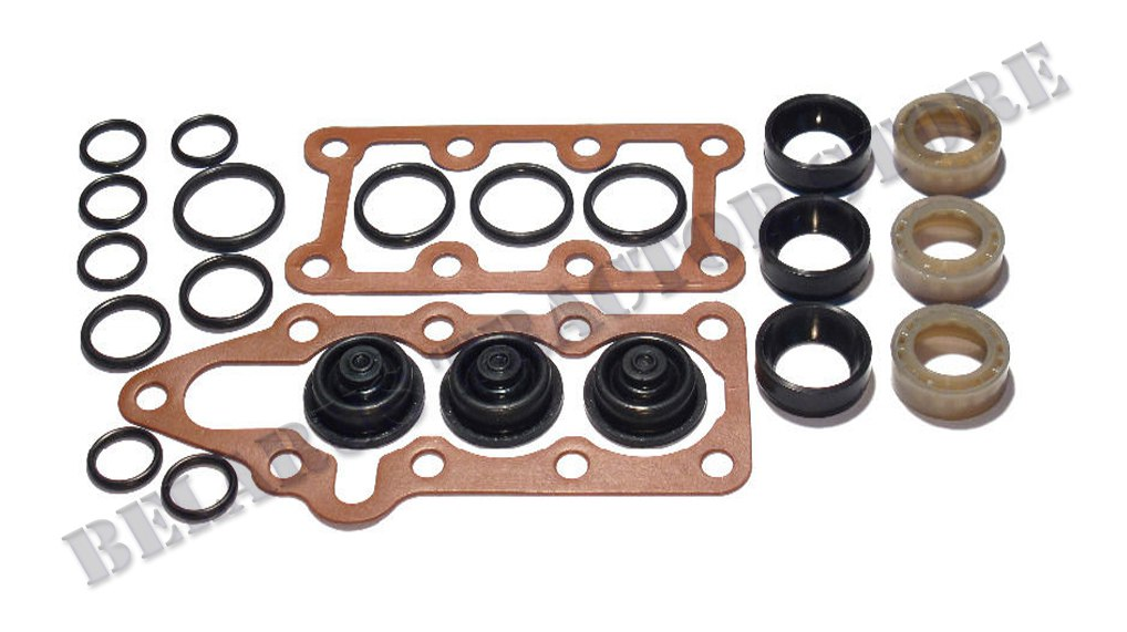 Details about Belarus tractor hydraulic control valve repair kit  600/611/615/650/652