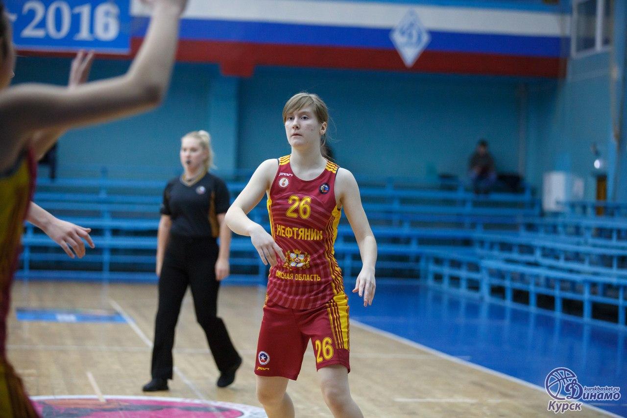 Поздравляем Ксению Есипенко!