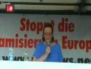 Pegida Dresden.sehr gute rede von Renate Sandvoß 22-08-2016