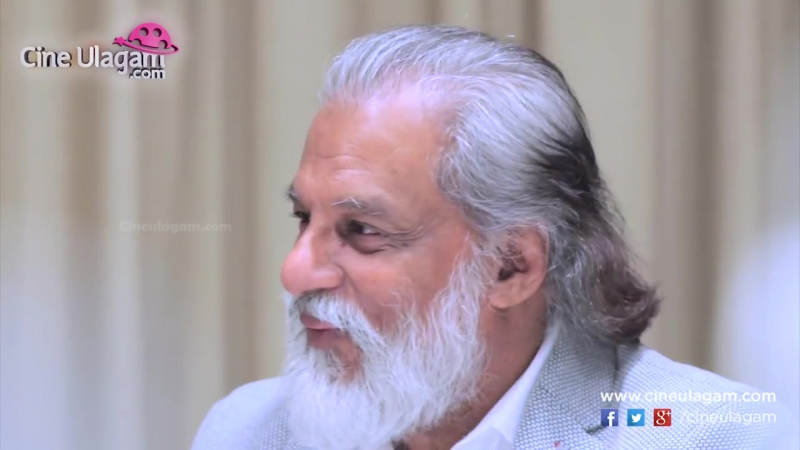 Difference between Ilaiyaraja, A.R.Rahman - An Exclusive Interview With Dr K.J. Yesudas (in Tamil)