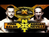 (WWEWM) Финн Балор пр. Эдриан Невилл (11.02.2015, NXT TakeOver: Rival)