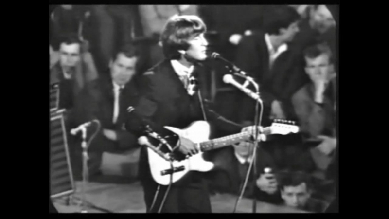 The Beatles – Circus Krone-Bau late show ZDF-TV broadcast (1966.06.24)