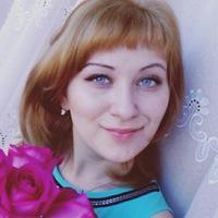 Анкета Екатерина Чернова