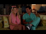 Billie Lourd  Taylor Lautner Talk About Their Killer Relationship  Season 2 Ep. 2  SCREAM QUEENS