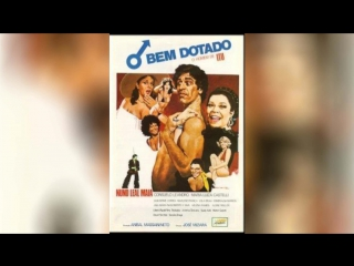 Одаренный человек (1978) | O Bem Dotado - O Homem de Itu