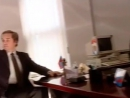 Агентство Золотая пуля 5 серия 2002г