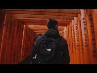 Behind the Lens - Japan