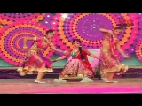 Sanaya Iranis Holi Performance on Colors TV