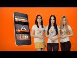 Скачивай приложение JANA, сделай жизнь ярче с группой КешYOU. [Jana} vk.com/janachannel_page