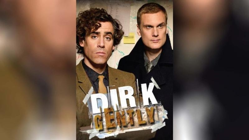 Дирк Джентли (2012) | Dirk Gently