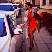 Элина Глямшина