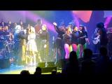 Whyte Horses &amp  La Roux (Live @ Barbican Centre )