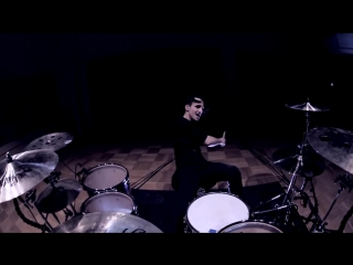 David Guetta - Hey MaMa - Drum Cover