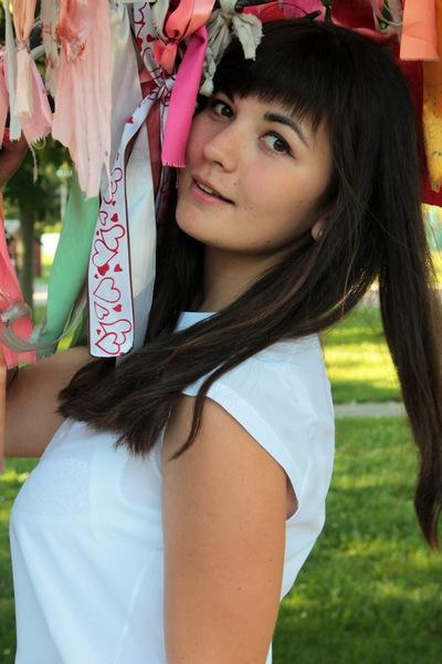 Анжелика Халимон (Богдан)