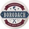 BARBERSHOP | BORODACH г. Мытищи