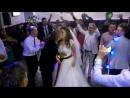 Танцы на свадьбе Любы и Кирилла