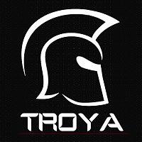 Логотип TROYA