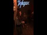 Je veux (Zaz cover) - Выступление в