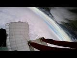 Внезапный биплан на 600м  unexpected biplane at 600 meters