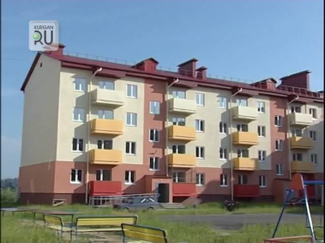 Аварийное жилье: 33% ветхого жилфонда расселено