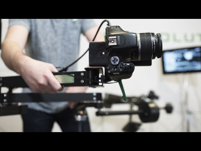 Newsshooter at NAB 2016: 9.Solutions C Pan Arm
