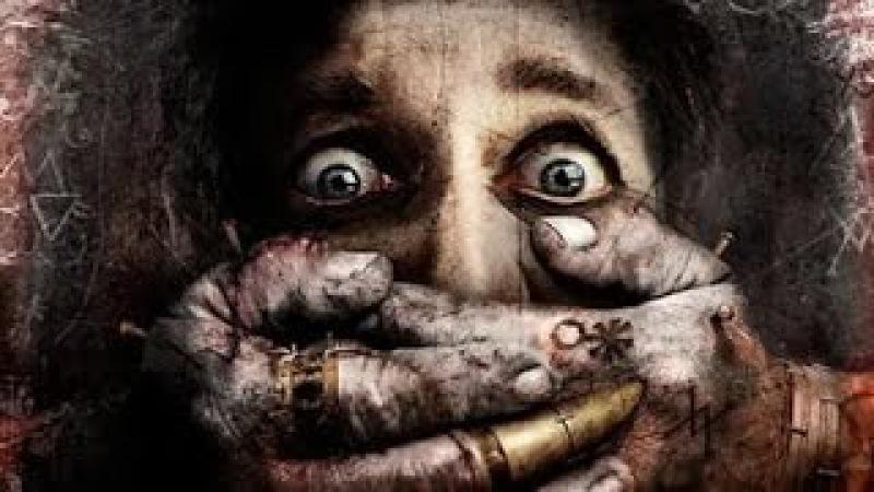 Фильм ужасов 2017 Тишина очень страшный слабонервным не смотреть