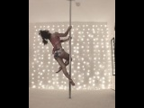 pole flow by tiffany jane  song  Easy (Switch Screens) - Son Lux