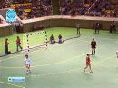 1980 Olympic Games. Women's Handball Final (Olympics 80, Olimpiada Rukomet, Rankinis)