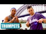 #TrumpetsChallenge  Sak Noel &amp Salvi - Trumpets ft. Sean Paul  Jayden Rodrigues JROD